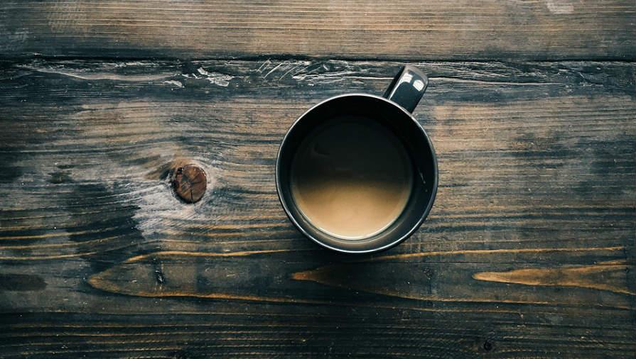 コーヒーの害