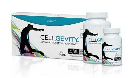 Buy Cellgevity in Uyo