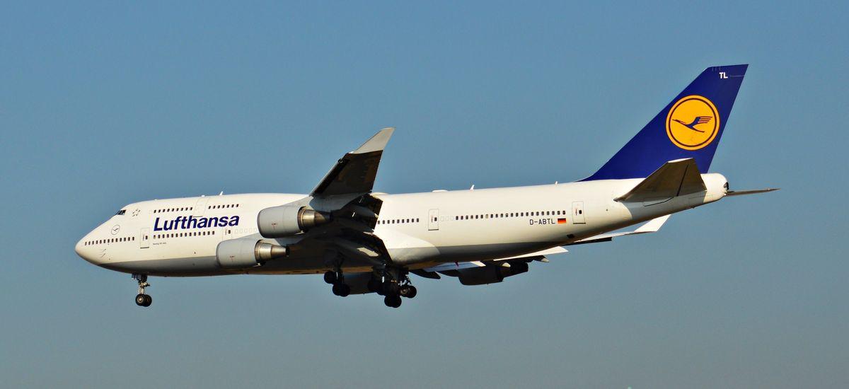 Pourquoi Lufthansa Group parie sur les provinces franaises  Tour Hebdo