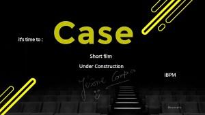 iBPM Production - Case : Court Métrage