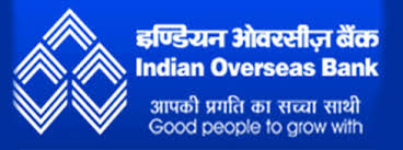 Indian Overseas Bank Specialist (MMG Scale II & III) 2018-19 Online Exam Call Letter