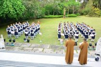 Retiro de ordenación de corta duración -Servicio Monastico