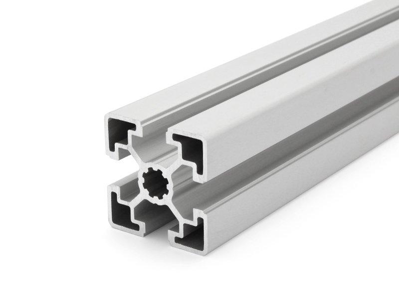 perfil de aluminio 40x40