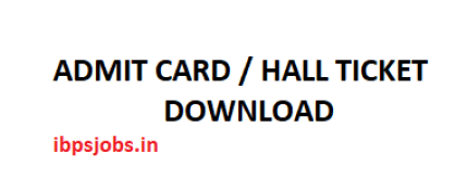 Bombay High Court System Officer Admit Card
