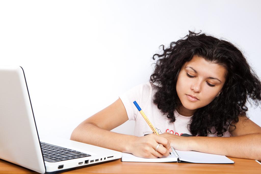 Ders çalışmaya başlamak için ne yapmalıyım?