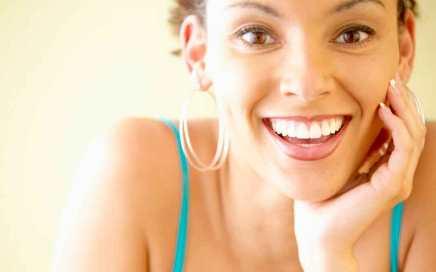 Sorriso - Linguagem Corporal - IBRALC