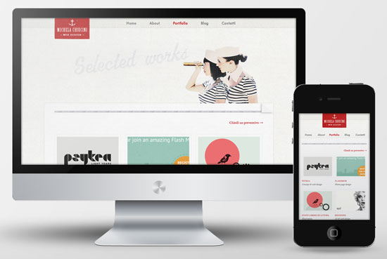 35 Beautiful Responsive Portfolio Websites