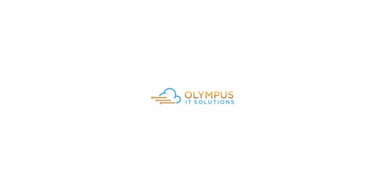 Olympus IT Solutions by FreelanceLogoDesign