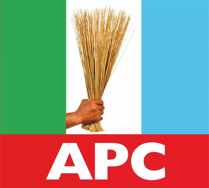 News Analysis: Is APC in the middle of a Constitutional crisis?