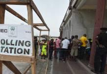 Taraba LG Polls: Govt declare 3 days public holiday