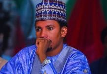 Sex-toy-shop: Sen. Abbo appeals N50m judgement, says offence 'simple Assault'