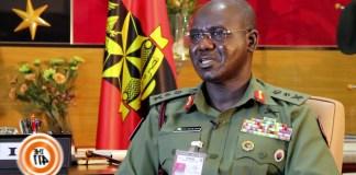 Lekki Killings: Sack Army Chief, Buratai, others now, 100 CSOs tell Buhari