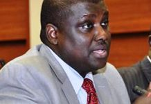 Police moves to extradite Maina from Niger Republic, confirms arrest