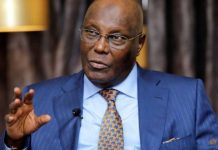 Just In: Atiku blasts FG, wants 8 Presidential jets sold
