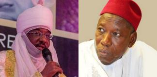 Revealed: Fresh facts why Emir Sanusi was dethroned by Gaduje