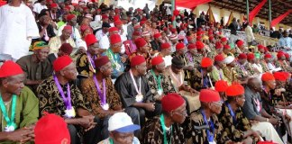 Igbo Presidency: Group present 11 persons as possible candidates