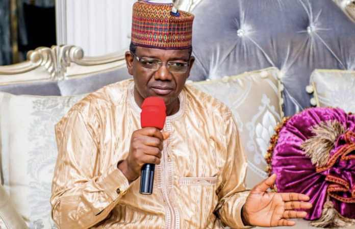 Negotiating with bandits is not a sign of weakness, failure - Matawalle