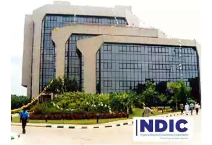 NDIC seeks CBN collaboration in bank licensing