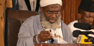 Buhari govt knows hideouts of bandits, killer herdsmen – Sheikh Gumi