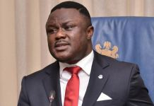 Cross River insists on zero COVID-19 infection