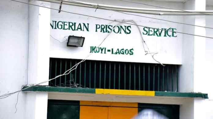 Recruitment Scam: Correctional Service suspends senior officer