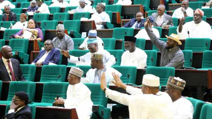 Bakassi council presents N9.6bn 2021 appropriation bill
