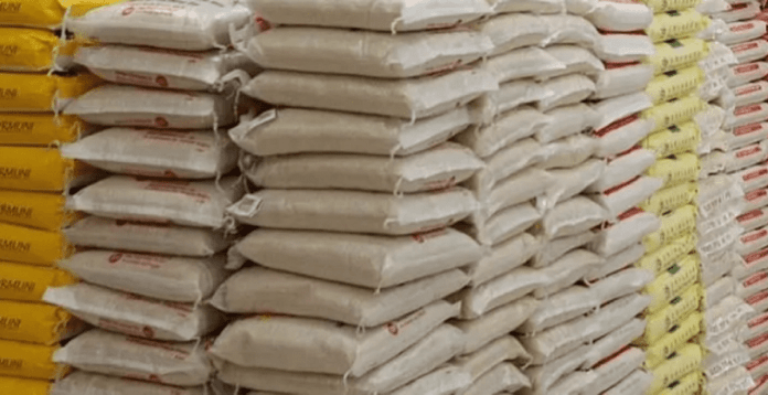 Tackling the Soaring Price of Local Rice Amid COVID-19