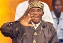 I'm not aware of any waiver for foreign vessels - Amaechi