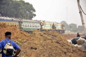 , Lagos-Ogun ,mass transit train resumes operation