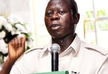 Edo 2020: I made a fatal mistake in 2016 - Oshiomole