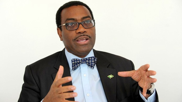 AfDB: 'Why Adesina must sustain development projects in 2nd term'
