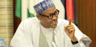 I must defeat Boko Haram, President Buhari vows