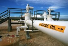 Nigeria's Bonny Light price drops to $37.59 per barrel