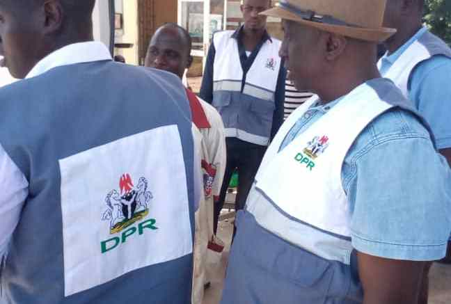 DPR seals 103 illegal filling stations, 13 gas plants in Lagos