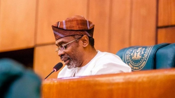Without compensation for #EndSARS victims, I'll not sign 2021 budget - Gbajabiamila