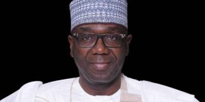 Democracy is meaningless... -  AbdulRazaq, Kwara Governor