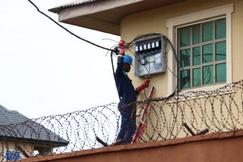 Image result for prepaid meter in nigeria