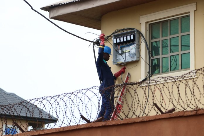 We'll not tolerate installation of fake meters, Nigeria's govt warns