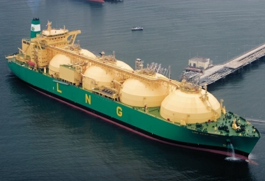 Image result for ] NLNG signs 15m tonnes LNG