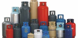 Image result for cooking gas cylinders nigeria