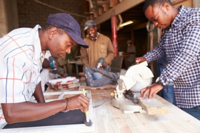 Unemployment in Nigeria: OPM trains 10,000 person in five years