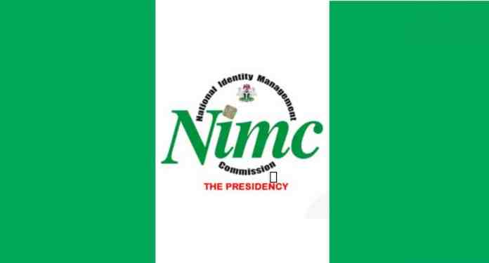 Only 11% Nigerians have national ID given by NIMC - VerifyMe