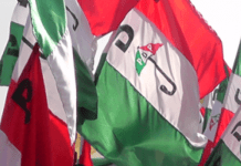 Benue Boat Mishap: PDP mourns victims