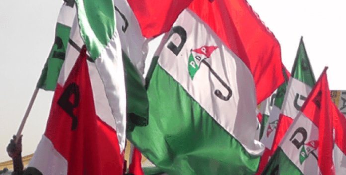 PDP commends fresh US visa ban on election riggers