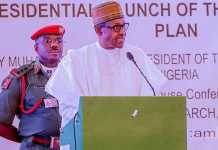 How we defeated Polio virus war in Nigeria – President Buhari