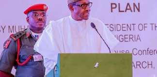 Buhari commissions Waltersmith 5,000bdp modular refinery, hails NCDMB