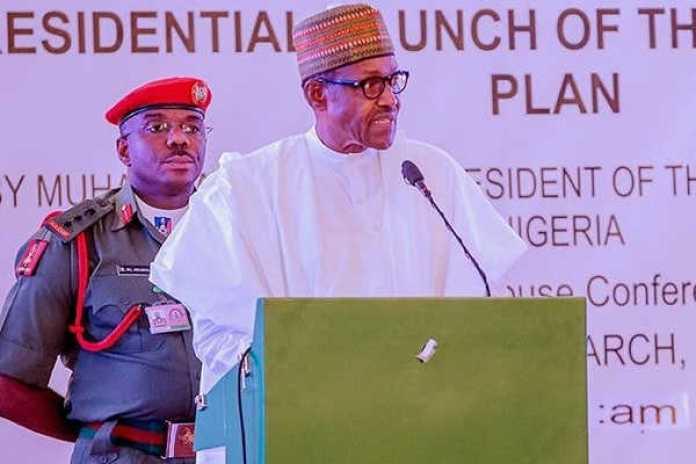 Breaking: June 12: National broadcast by President Muhammadu Buhari on Democracy Day