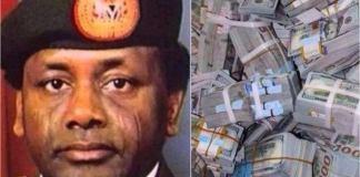 Abacha loot becomes Nigeria's asset at drawdown, Malami insists