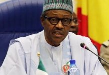 COVID-19 responsible for Nigeria's recession – Buhari