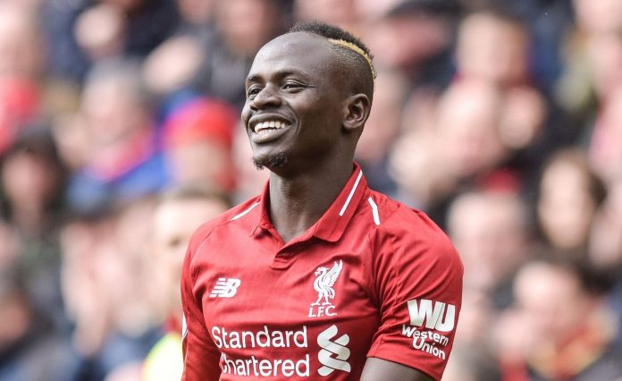 Breaking: Liverpool forward, Sadio Mané tested positive to COVID-19